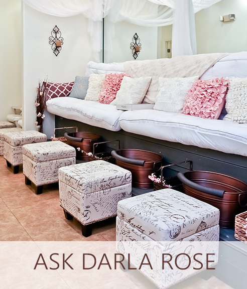 Ask Darla Rose